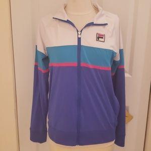 Fila Colorblock Jacket